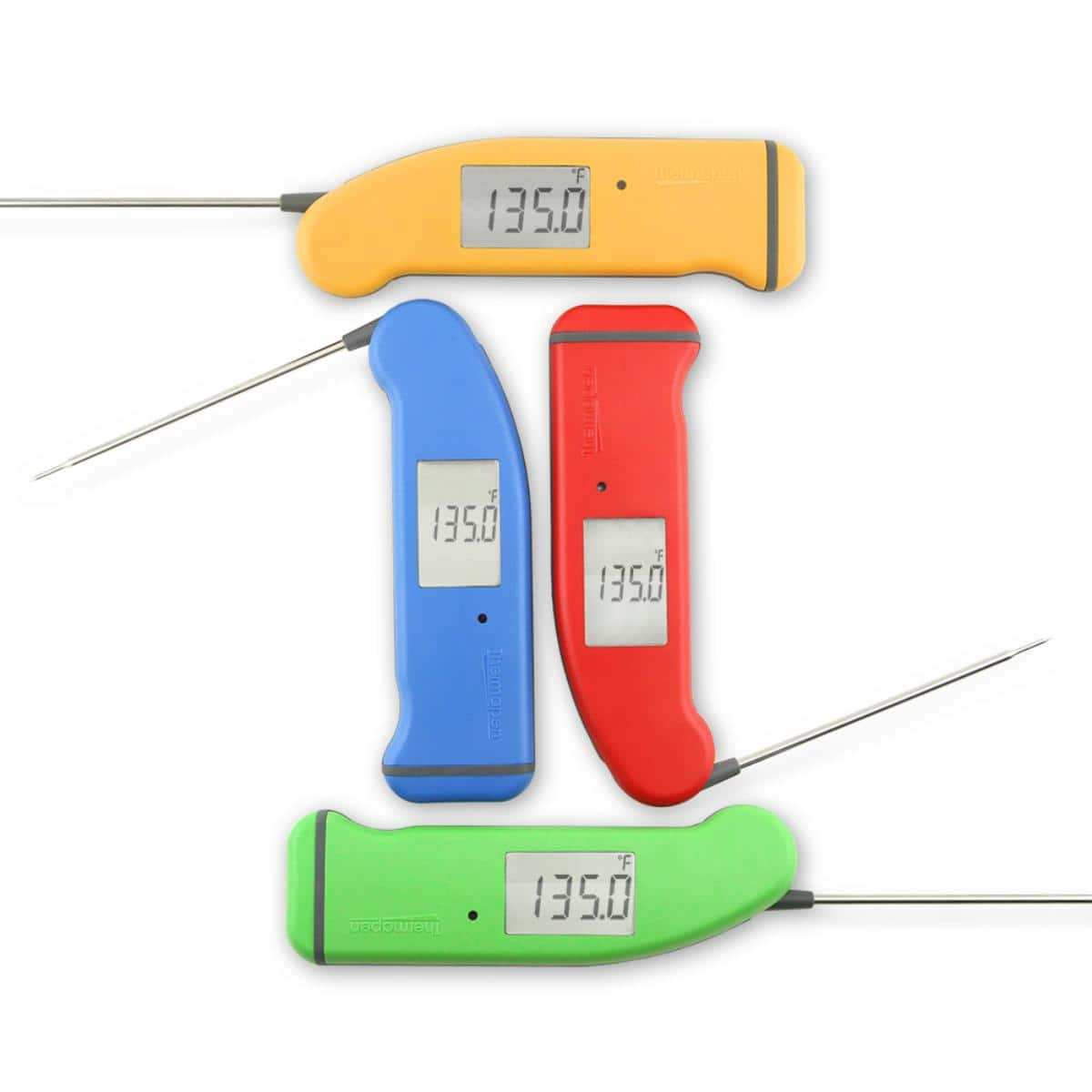 20% off Thermapen Mk4  $79.20 + $3.99 S/H @ Thermoworks.com