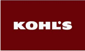 Kohl's Mystery Offer - Check Your Email: 40% off, 30% off or 20% off Valid 6/21 Only