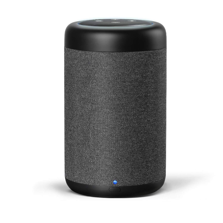 Portable Speaker for Echo Dot 3rd Gen, 3 Times Increasing Original Volume $25.99