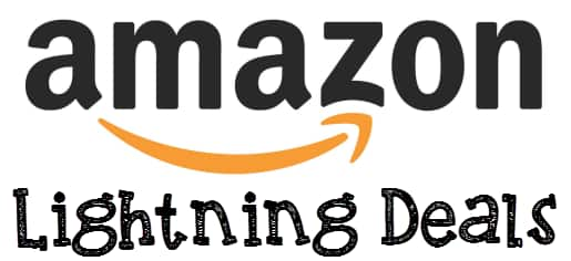 Amazon Prime members get early access to select Lightning Deals 30 mins before they're available to other customers