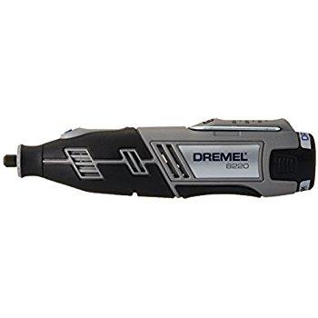 Dremel 8220-1/28 12-Volt Max Cordless Rotary Tool $79 + Free Shipping