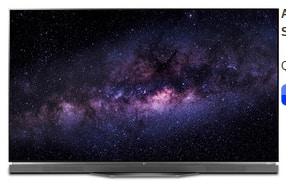 "LG 2016 OLED 65"" E6P $4,150 / 65"" B6P $3,150 DELIVERED - Authorized Dealer"