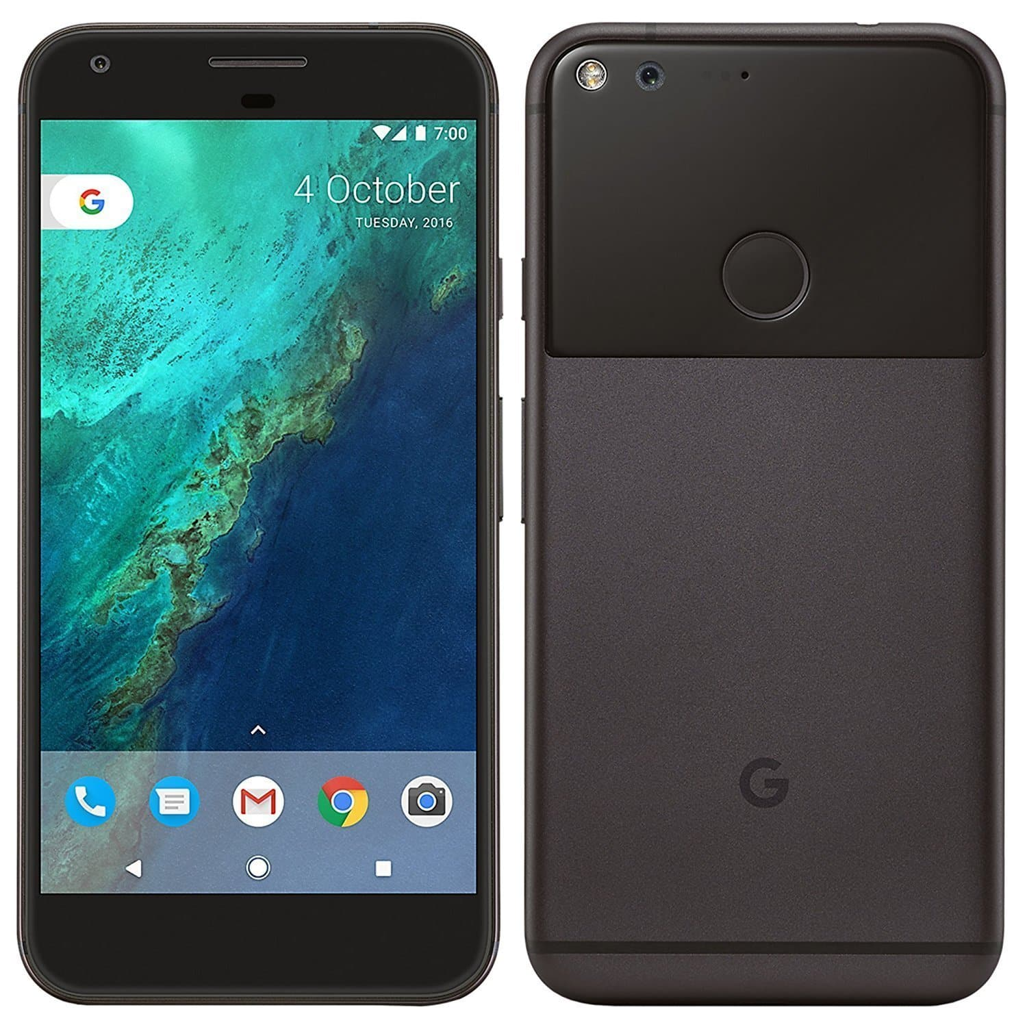 Google Pixel (original, not 2) 32GB Unlocked New $370 @ B&H $369.99