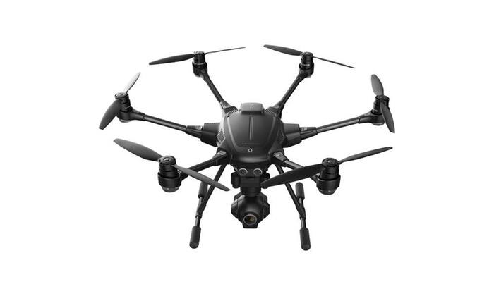 Refurbished Yuneec Typhoon H Hexacopter Drone with CGO3 4K $300 (LivingSocial)