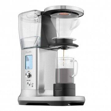 Breville Precision Brewer (BDC455BSS) Thermal 12-Cup Coffee Maker - Brewer's Cup Tribute Edition $219.95