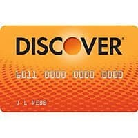 Amazon Deal: $10 off $10 Amazon promotion for targeted Discover card owners, YMMV