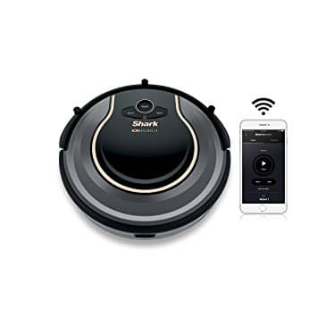 Shark ION ROBOT 750 App-Controlled Robot Vacuum $280 + $70 Best Buy Gift Card