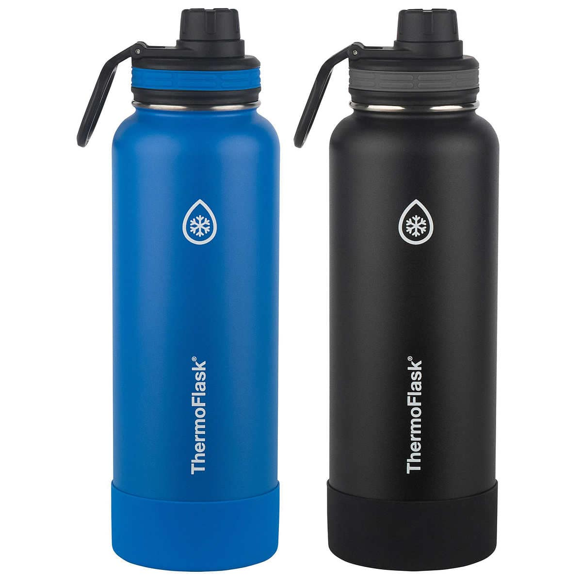Thermoflask 40oz insulated water bottle (2 pack) $17.99 @ Costco