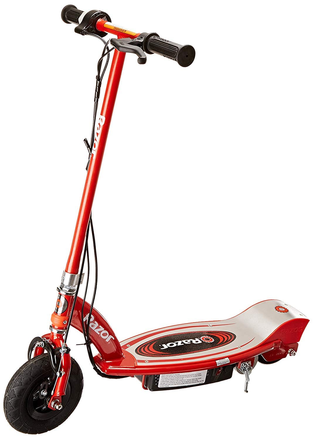Razor E100 Electric Scooter $70.24 with Free Prime Shipping at Amazon.com