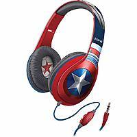 Sears Deal: KIDdesigns Over-the-Ear Headphones w/ Volume + $20 Shop Your Way Points for $24.99  + Free In-Store Pickup