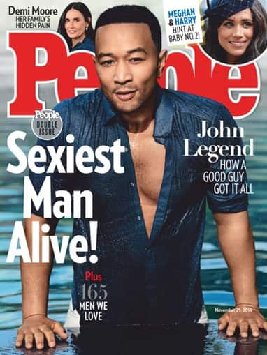 People magazine 1 year 54 issues $31.98