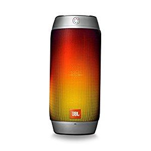 JBL Pulse 2 (Black or Silver) Bluetooth Speaker - $99.99