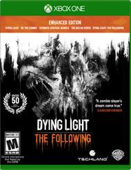 Dying Light: Enhanced Edition (Xbox   - NEW) $19.99      YMMV