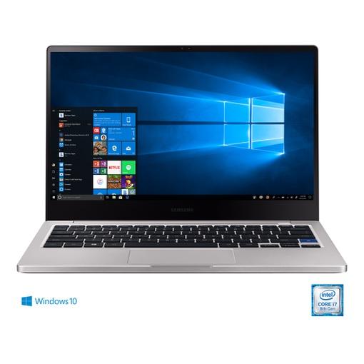 "Samsung Notebook 7, 13.3"" FHD LED, Core i5-8265U, 8GB, 256GB SSD $629.10 AC"