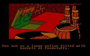 Archive.org: Software Library: MS-DOS Games Free
