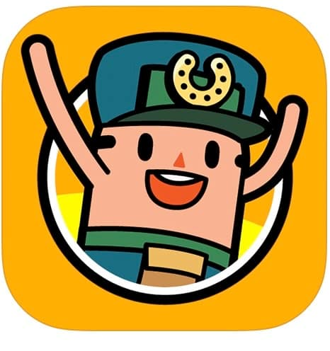 Whole series of Holy Potatoes! games are free (A Weapon Shop?! / We're in Space? / A Spy Story?!) (IOS)