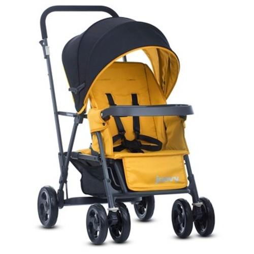 Joovy Caboose Graphite Stand On Tandem Stroller $91.71@Amazon