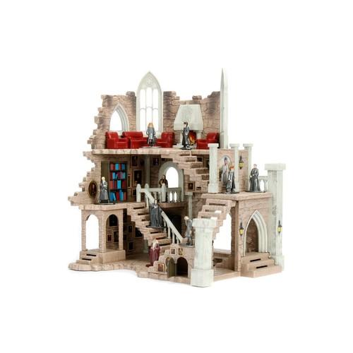 Nano Metalfigs Nanoscene Harry Potter Gryffindor Tower Collectors Enviroment (31 Piece) $19.87@Amazon