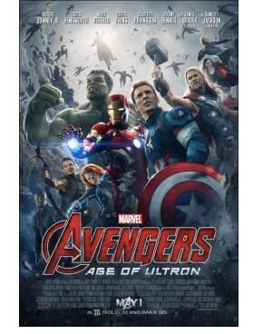 Avengers Age of Ultron 3D Blu-Ray Preorder Best Buy 19.99