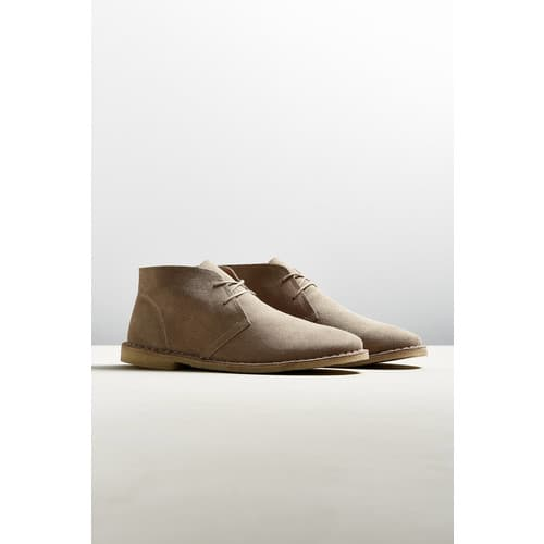Urban Outfitters UO Desert Boot in flash sale $39