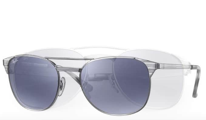 Extra 50% Off Ray-Ban, Oakley, and Persol