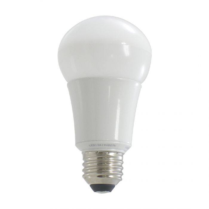 MA customers only: $0.31 dimmable 9w LED bulbs, limit 4 through masssave