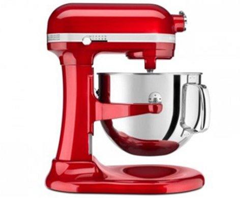 Refurb KitchenAid Pro-Line 7qt Stand Mixer in Red (RKSM7581CA) $269.99