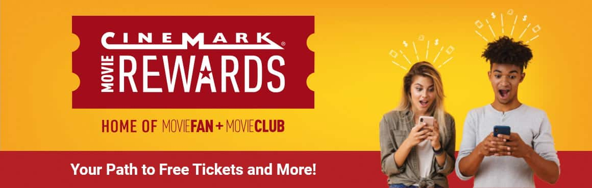 Cinemark! Free month trial YMMV email offer