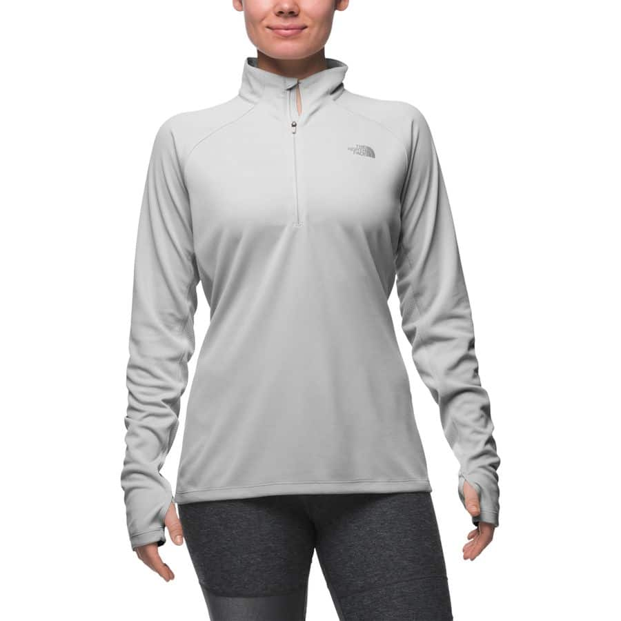 The North Face Ambition 1/4-Zip Shirt - Women's sale from $27.98 $69.9560% OFF $27.96