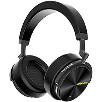 Bluedio T5 Active Noise Cancelling Bluetooth Headphones $35.99