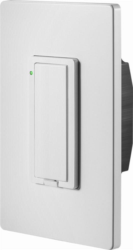 Homekit Compatible Insignia Wifi Smart In Wall Light