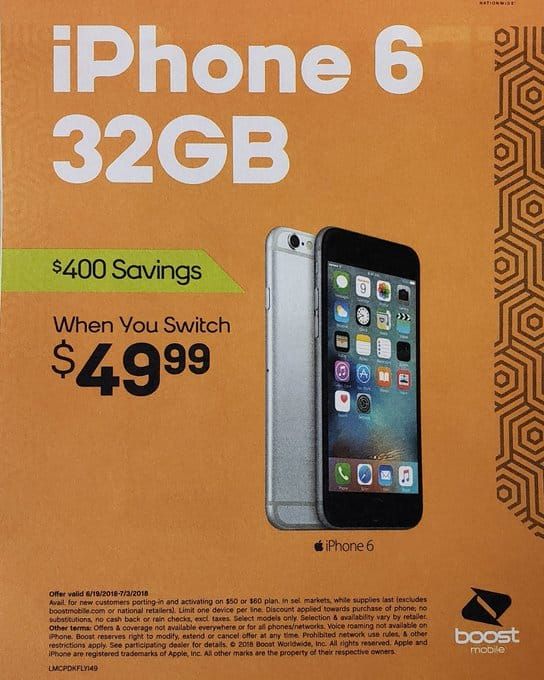 deals when you switch to boost mobile