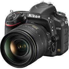 EBay: Nikon D750 SLR new imported $1,269.99 + Free Shipping