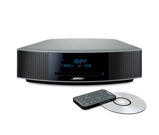 Bose Wave music system IV – Refurbished for $254.15 + Free shipping