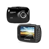 """Newegg Deal: PAPAGO GoSafe 272 Dash Cam - 2.4"""" LCD - Full HD - Black $99.95 Free Shipping - Nutrend"""