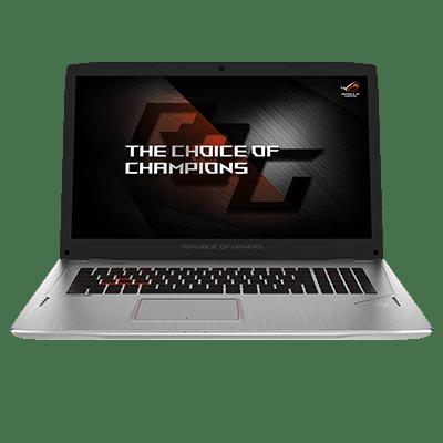 ASUS ROG GL702VS G-SYNC i7-7700k + 12GB DDR4 2400 + GTX 1070 8GB + 256GB NVMe M.2 SSD + 1TB + WIN10 --- $1300.05