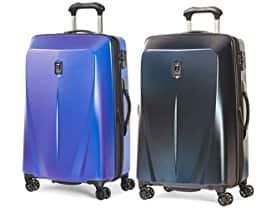 """TravelPro Walkabout 3 25"""" Hardside Spinner Luggage $59.99"""