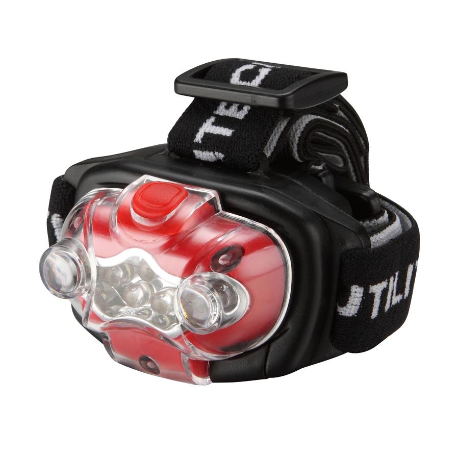 Lowes 2 Pack Utilitech 30-Lumen LED Headlamp, $9.98 normally $12.97