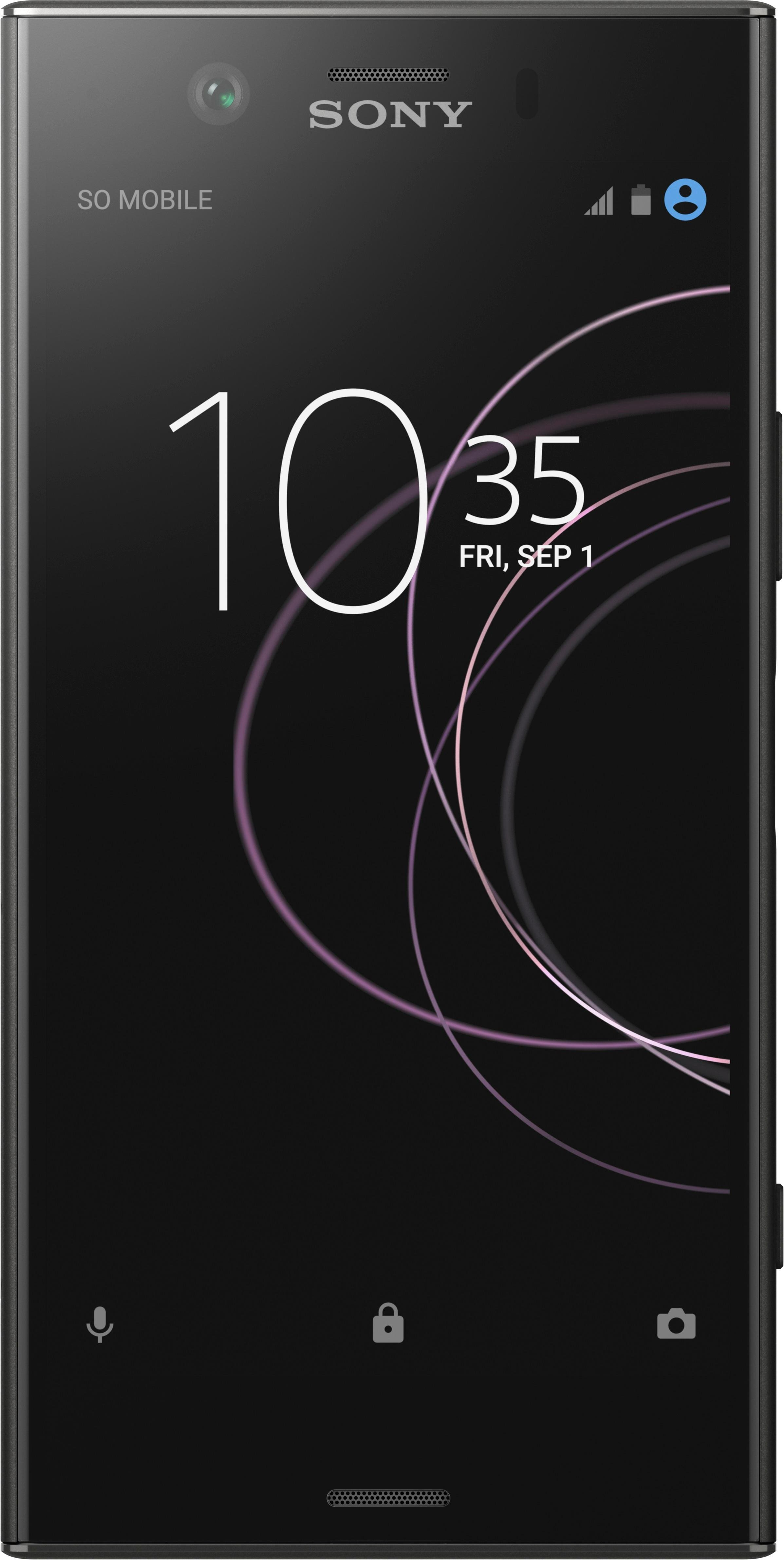 Sony Xperia XZ1 Compact - $399 Best Buy