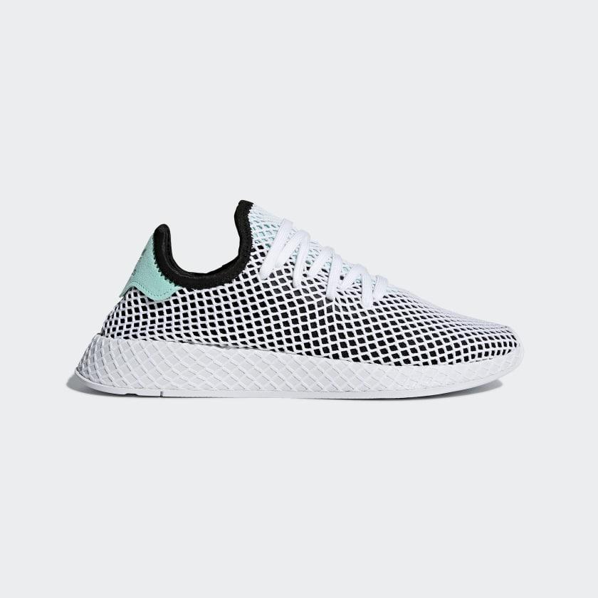 new concept 40e5c 98dec Adidas Deerupt Runner Shoes 49
