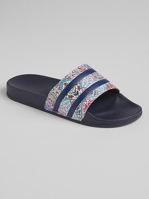 GAP Print Slide Sandals (3 Styles) $9.17