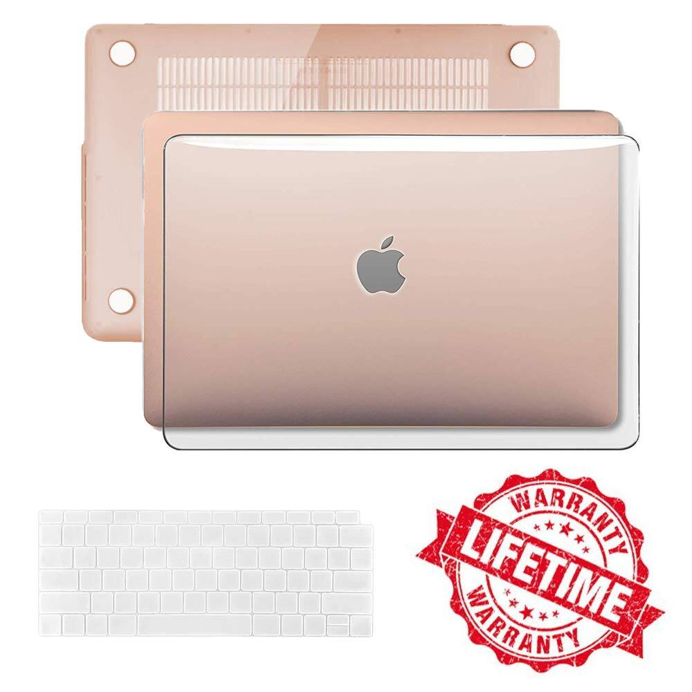 """Shell and Keyboard Covers for 13"""" and 11.6"""" MacBook Air $9.79"""