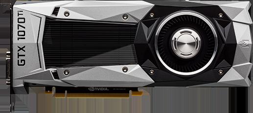 Nvidia Store 1070 TI ($449) in stock Along with Titan Xp ($1200) & 1070 ($399) $449.99