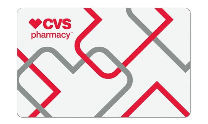CVS $10 for $20 gift card from Groupon invite only - YMMV