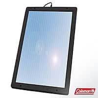 Nutrend Deal: Sunforce Coleman 10 watt 12 Volt Solar Panel 58025 - $44.95 Free Shipping - NuTrend.com