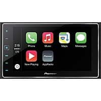 "Newegg Deal: Pioneer SPH-DA120 AppRadio 4 6"" Touchscreen Smartphone Double Din Receiver - $399.99 Free shipping - Newegg Marketplace"