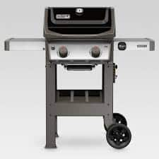 Weber Spirit II E-210 2 Burner LP Gas Grill - Black $169.98 Clearance at TGT YMMV
