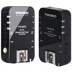 Yongnuo YN622 Wireless ETTL Flash Trigger Receiver Transmitter Transceiver $72.05
