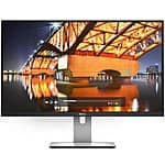 Dell Ultrasharp U2715H monitor + $200 eGC for $540