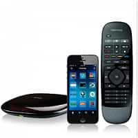 Meritline Deal: Logitech Harmony Smart Control with Smartphone App and Simple Remote 915-000194 Recertified  $75